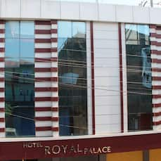 Hotel Royal Palace, Port Blair